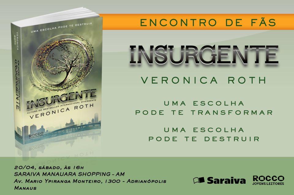 convite virtual insurgente