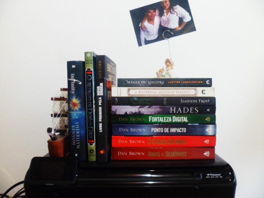 livros #03
