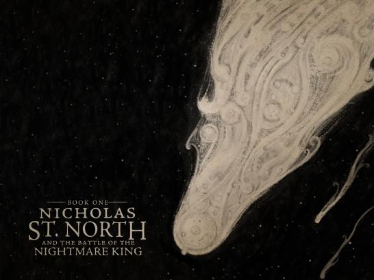 Os Guardiões - Livro Um: Nicolau São Norte e a Batalha Contra o Rei dos Pesadelos