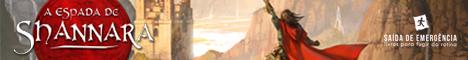 Banner 468x60 Espada de Shannara