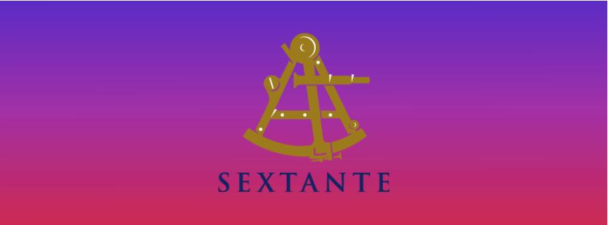 Banner Sextante para lançamentos