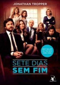 Nova edição brasileira com cartaz do filme.