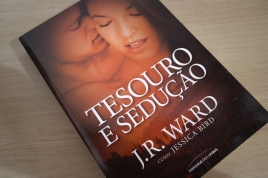 Tesouro e Sedução, Jessica Bird |J. R. Ward|