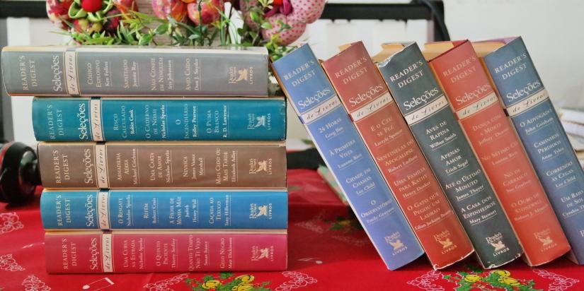 Seleções de Livros Reader's Digest