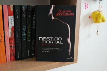 Destino Mortal, Suzanne Brockmann