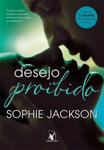 Desejo Proibido, de Sophie Jackson