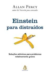 Einstein para distraídos, de Allan Percy