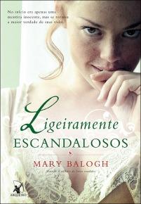 Ligeiramente Escandalosos, Mary Balongh