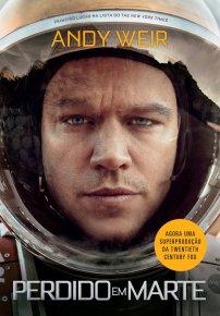Perdido em Marte, capa especial