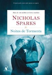 Noites de Tormenta, de Nicholas Sparks