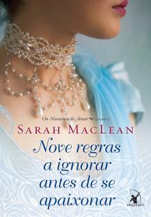 Sarah MacLean - Os números do amor 1 - Nove regras a ignorar antes de se paixonar