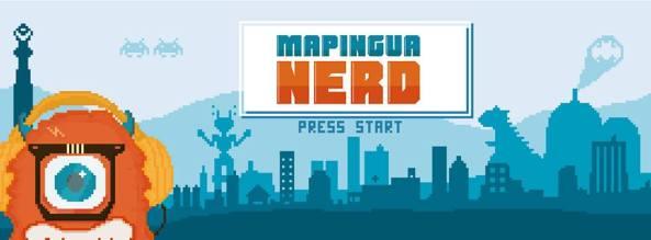 Mapingua Nerd