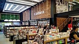 Livraria Leitura Amazonas Shopping